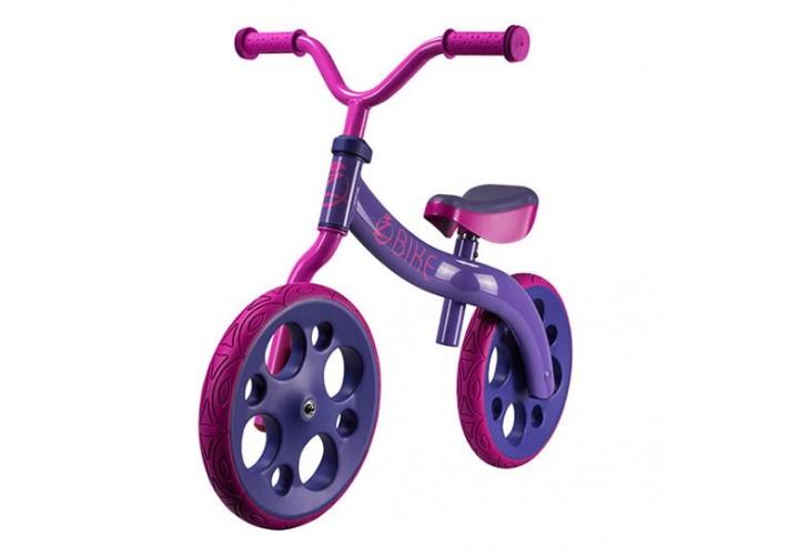Zycom Running Bike Zbike purple /pink