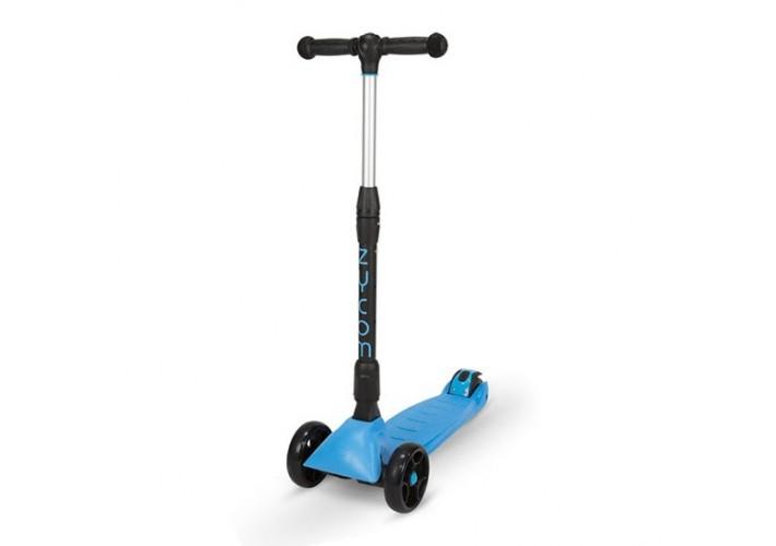 Тротинетка Zycom Scooter Zinger синя
