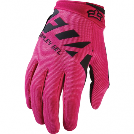 Ръкавици FOX Ripley Gel