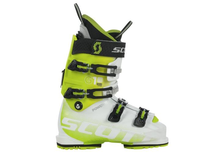 Ски обувки SCOTT G1 110...