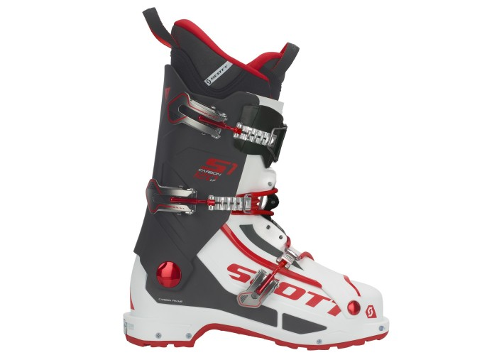 Ски обувки Scott S1 Carbon...