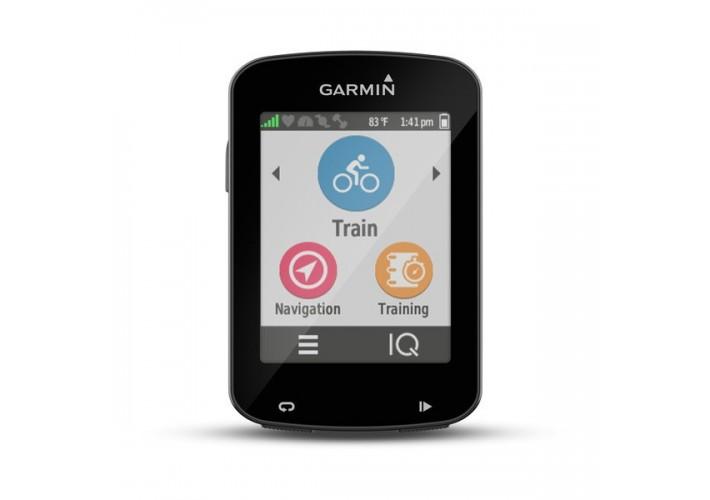 Gps вело компютър Garmin Edge 820