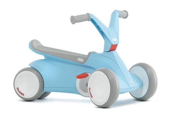 Детска количка BERG GO2 Blue