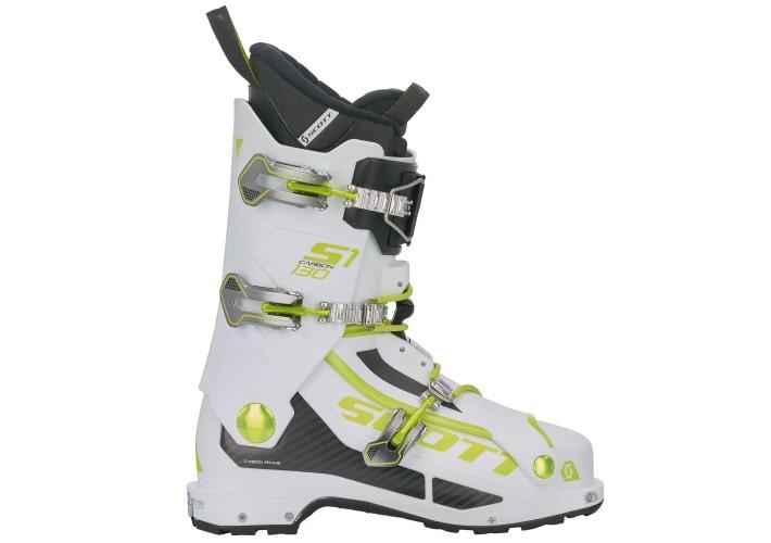 Ски обувки SCOTT S1 Carbon