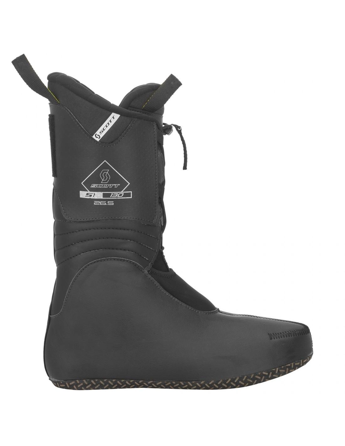 Scott S1 Carbon Ski Boots