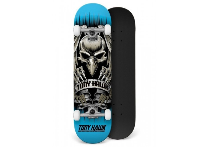 Tony Hawk Hawk Head Skateboard