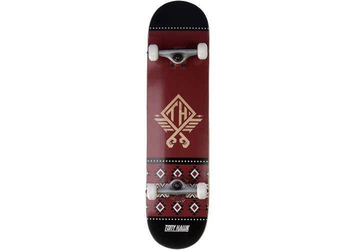 Скейтборд Tony Hawk Native skateboard