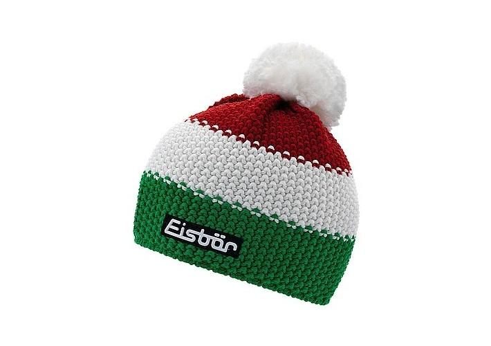 Зимна шапка Еisbaer Star Pompon Ita
