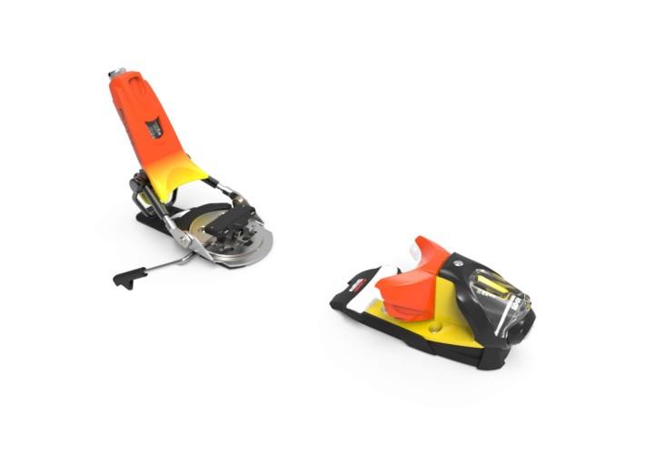 Автомати за ски Faction X...