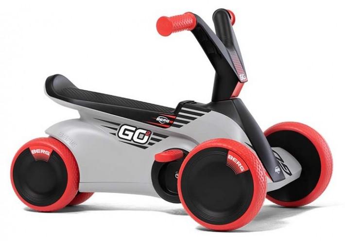 Детска количка BERG GO2 red