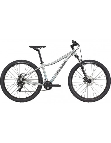 Дамски Велосипед Cannondale 27.5 F...