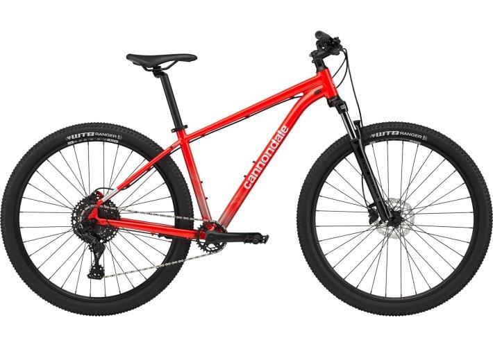 Велосипед Cannondale  29 Trail 5 RRD...
