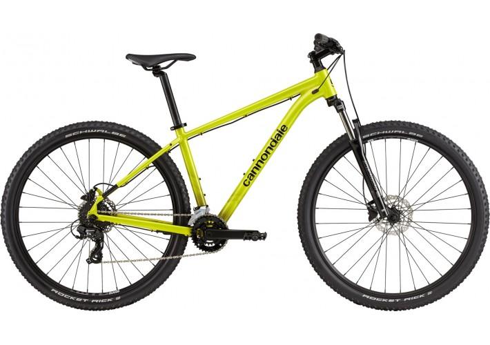 Cannondale Trail 8HLT 2021