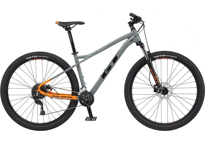 "Велосипед GT Avalanche Sport 27.5""..."