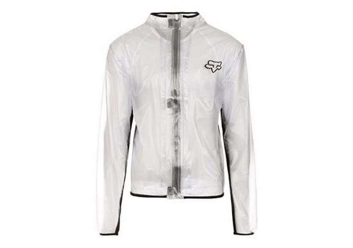 Дъждобран FOX MX Fluid jacket CLR