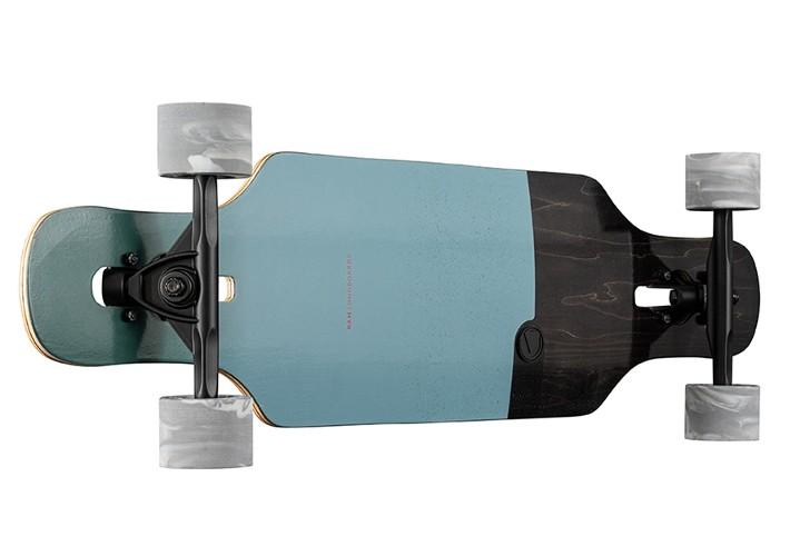 Лонгборд Ram Vexo tormaline 34 x 8,75