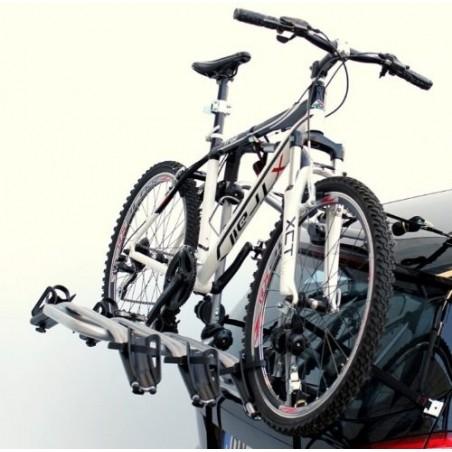 Багажник за велосипеди...
