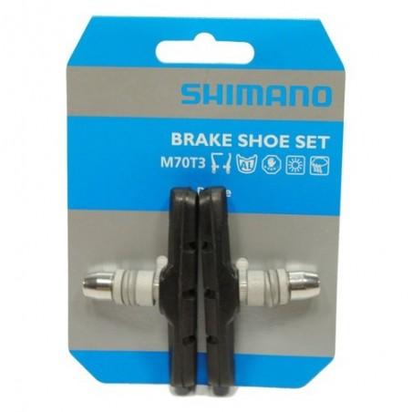 Калодки за V-Brake Shimano...