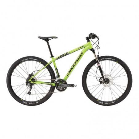 Велосипед Cannondale Trail...