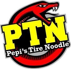 PTN - Pepi ́s Tire Noodle