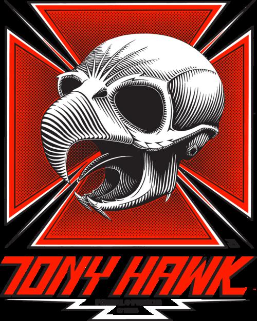 Tonny Hawk Skateboards